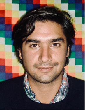 Julian Gastelo