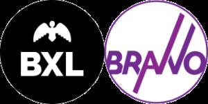 Logo BRAVVO
